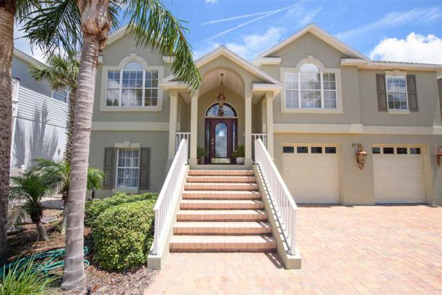 9178 August Circle, St Augustine, FL 32080 (MLS #181215) :: Florida Homes Realty & Mortgage