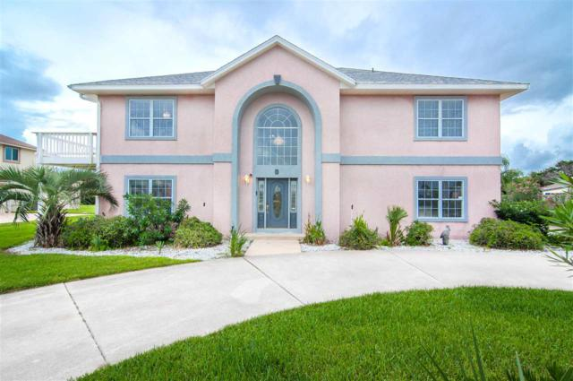 9 Ocean Trace Road, St Augustine Beach, FL 32080 (MLS #181225) :: Florida Homes Realty & Mortgage
