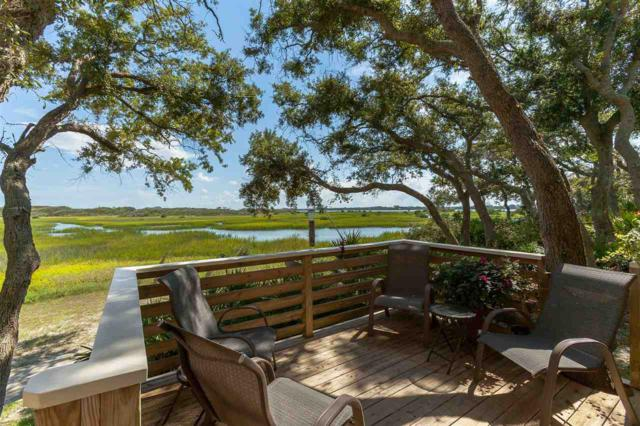 549 Carcaba Road, St Augustine, FL 32084 (MLS #181365) :: Florida Homes Realty & Mortgage