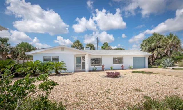 35 Ocean Dr., St Augustine, FL 32080 (MLS #181374) :: Memory Hopkins Real Estate