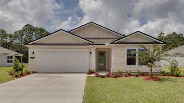 192 S Hamilton Springs Road, St Augustine, FL 32084 (MLS #181412) :: St. Augustine Realty