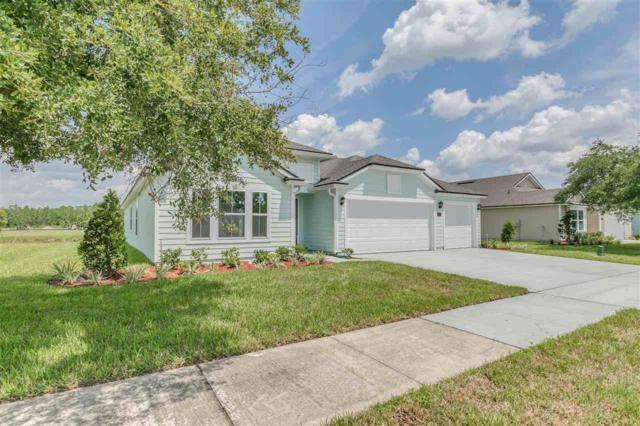 212 Grand Reserve Drive, Bunnell, FL 32110 (MLS #181429) :: Memory Hopkins Real Estate