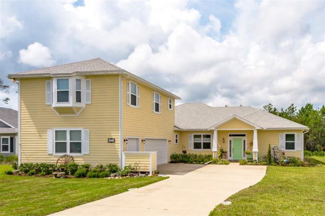 317 N Shadowwood Dr, St Augustine, FL 32086 (MLS #181454) :: Memory Hopkins Real Estate