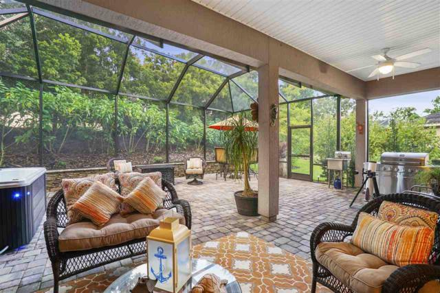 169 Willow Falls Trail, Ponte Vedra Beach, FL 32081 (MLS #181468) :: Ancient City Real Estate