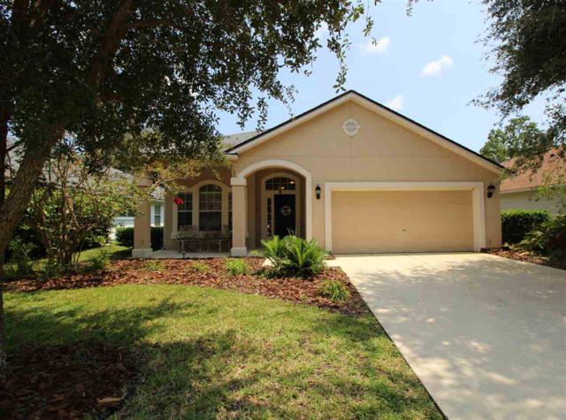 1816 Keswick Road, St Augustine, FL 32084 (MLS #181487) :: St. Augustine Realty