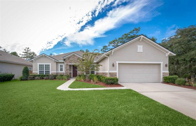 492 Gianna Way, St Augustine, FL 32086 (MLS #181500) :: 97Park