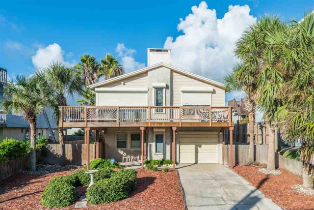 5355 Atlantic View, St Augustine, FL 32080 (MLS #181507) :: Florida Homes Realty & Mortgage