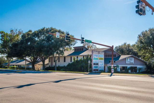 2225 A1a South Suite C-10, St Augustine, FL 32080 (MLS #181520) :: Florida Homes Realty & Mortgage