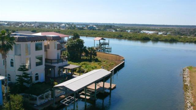 8934 Gene Johnson Rd., St Augustine, FL 32080 (MLS #181587) :: Memory Hopkins Real Estate