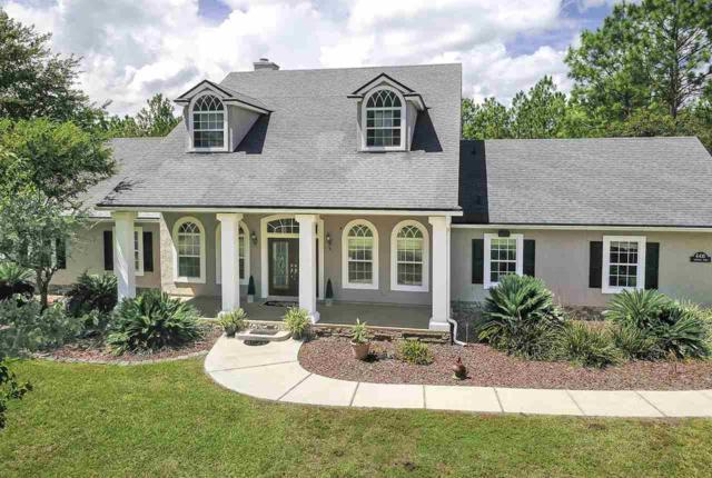 6410 Sandhill Rd., Green Cove Springs, FL 32043 (MLS #181625) :: Florida Homes Realty & Mortgage
