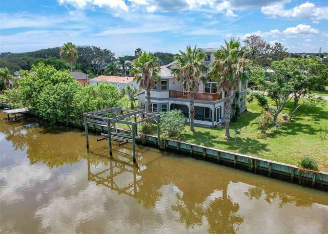 266 Basque Road, St Augustine, FL 32080 (MLS #181668) :: Florida Homes Realty & Mortgage