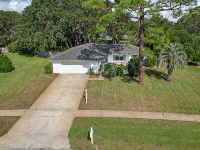 913 Alcala Drive, St Augustine, FL 32086 (MLS #181836) :: St. Augustine Realty