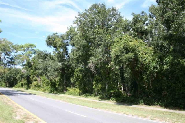 468 Shores Boulevard, St Augustine, FL 32086 (MLS #181850) :: St. Augustine Realty