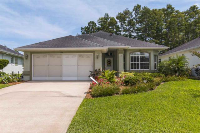 904 Ridgewood Ln, St Augustine, FL 32086 (MLS #181876) :: St. Augustine Realty