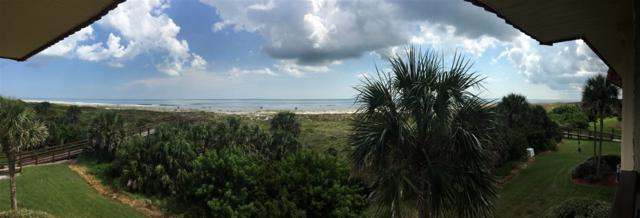 880 A1a Beach Boulevard #5323 #5323, St Augustine Beach, FL 32080 (MLS #181964) :: Pepine Realty