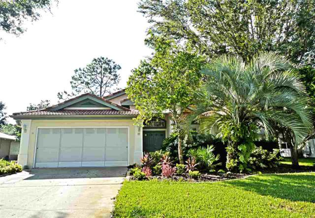 4 Saw Mill Court, Palm Coast, FL 32164 (MLS #181980) :: Florida Homes Realty & Mortgage