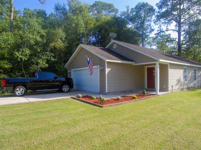 1093 Four Mile Road, St Augustine, FL 32084 (MLS #182053) :: 97Park