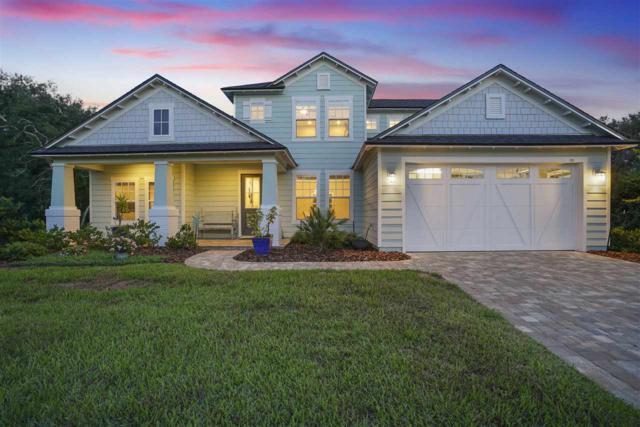 131 Espanita Blvd, St Augustine, FL 32080 (MLS #182152) :: Noah Bailey Real Estate Group