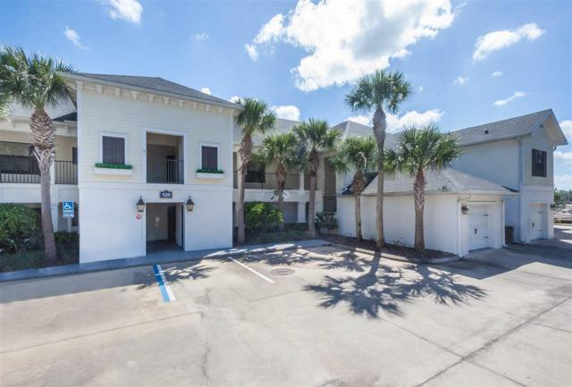 120 Laurel Wood Way #206, St Augustine, FL 32086 (MLS #182161) :: Pepine Realty
