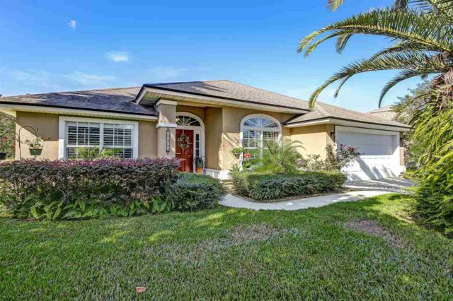 2505 N Waterleaf Drive, St Augustine, FL 32092 (MLS #182238) :: Florida Homes Realty & Mortgage