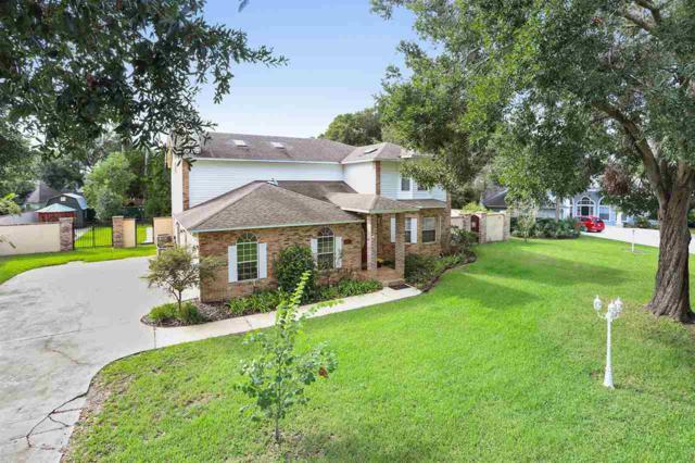603 Kettner Court, St Augustine, FL 32086 (MLS #182342) :: Florida Homes Realty & Mortgage