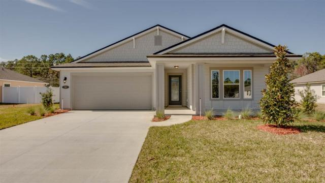 52 S Hamilton Springs Road, St Augustine, FL 32084 (MLS #182534) :: Florida Homes Realty & Mortgage