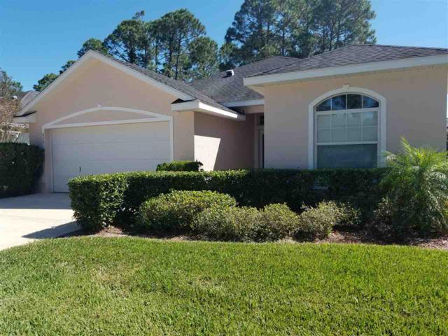 848 Crestwood Drive, St Augustine, FL 32086 (MLS #182567) :: Ancient City Real Estate