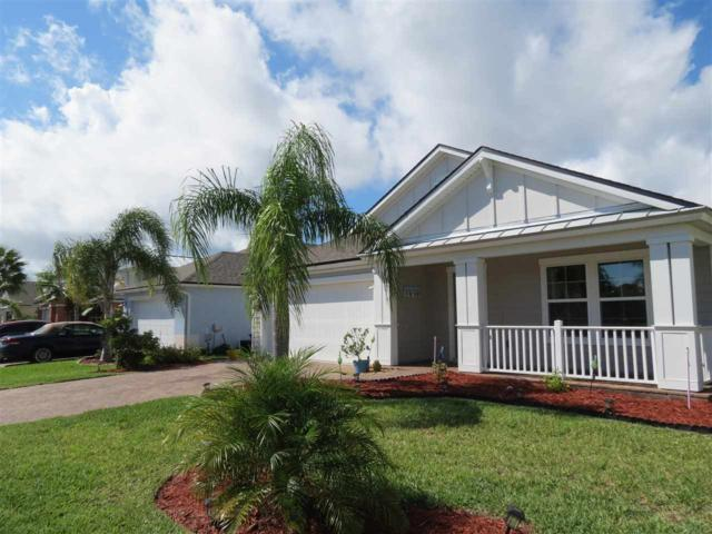 135 Ocean Cay Blvd., St Augustine, FL 32080 (MLS #182569) :: Florida Homes Realty & Mortgage