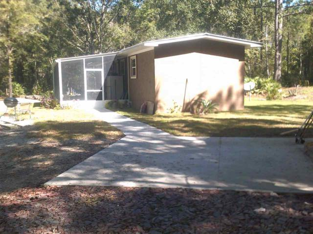 10420 Ruth Ave, Hastings, FL 32145 (MLS #182630) :: St. Augustine Realty