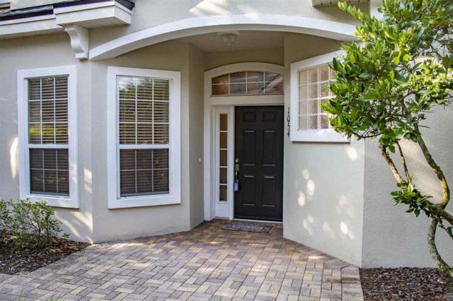 1054 Makarios Dr, St Augustine Beach, FL 32080 (MLS #182637) :: 97Park