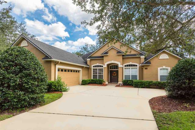 3841 Paddington Place, St Augustine, FL 32092 (MLS #182646) :: Pepine Realty