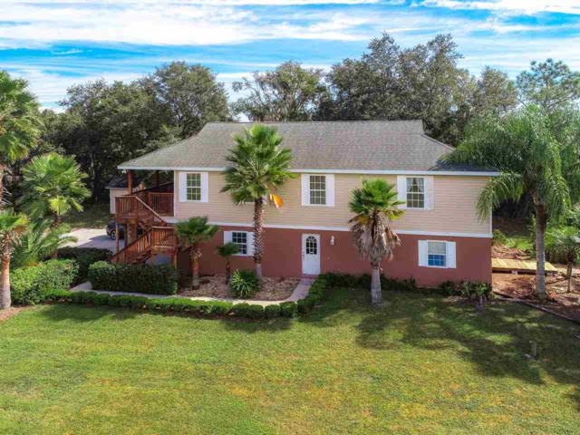 840 County Rd 13 A South, Elkton, FL 32033 (MLS #182655) :: Florida Homes Realty & Mortgage