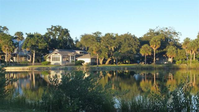 143 Washington Street, St Augustine, FL 32084 (MLS #182663) :: Florida Homes Realty & Mortgage