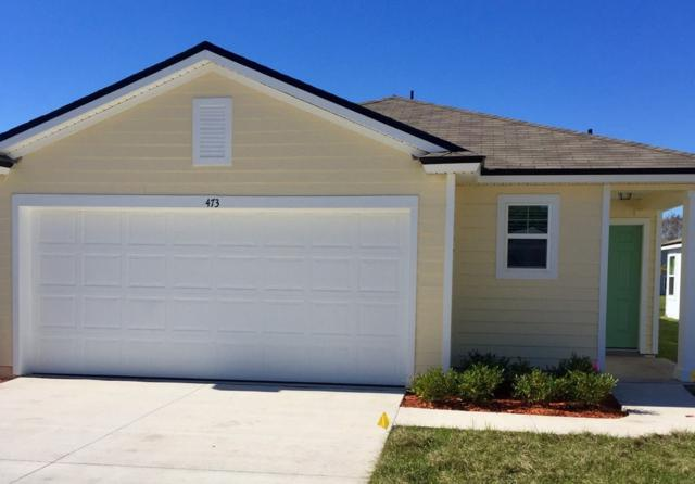 473 Ashby Landing Way, St Augustine, FL 32086 (MLS #182674) :: Home Sweet Home Realty of Northeast Florida