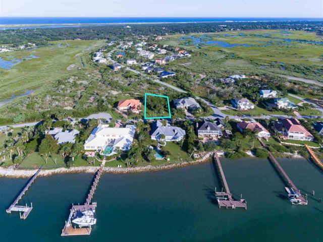 0 Pelican Reef Drive, St Augustine, FL 32080 (MLS #182704) :: Memory Hopkins Real Estate