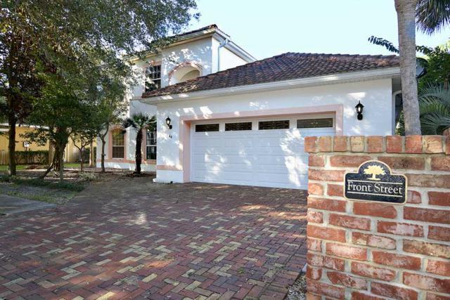 44 W Front Street, Palm Coast, FL 32137 (MLS #182729) :: 97Park