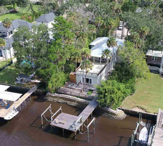 177 N Roscoe Blvd, Ponte Vedra Beach, FL 32082 (MLS #182779) :: Tyree Tobler | RE/MAX Leading Edge