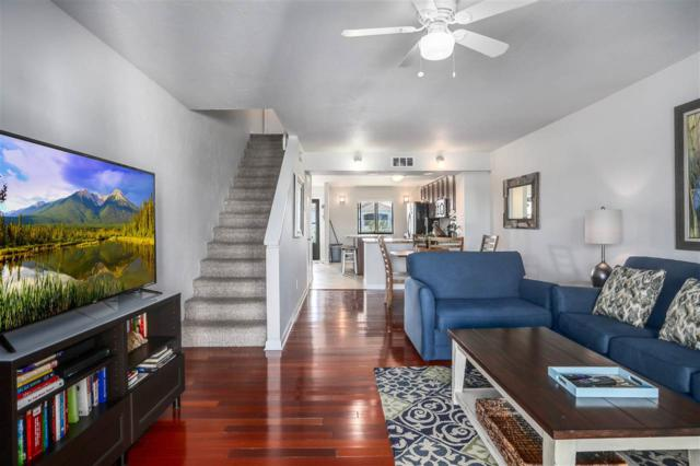 4670 A1a Unit 18B, St Augustine, FL 32080 (MLS #182780) :: Memory Hopkins Real Estate