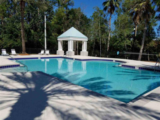 220 Presidents Cup Way #301, St Augustine, FL 32092 (MLS #182813) :: Memory Hopkins Real Estate
