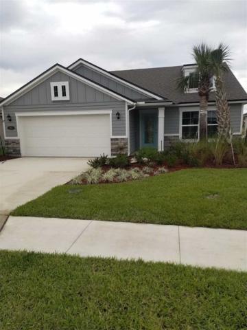 152 Pickett Drive, St Augustine, FL 32084 (MLS #182838) :: Florida Homes Realty & Mortgage