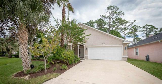164 Marsh Island Cir, St Augustine, FL 32095 (MLS #182885) :: Home Sweet Home Realty of Northeast Florida