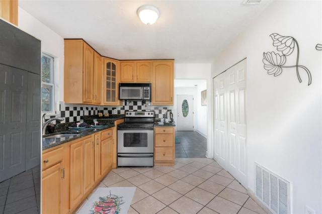 570 Thomas, St Augustine, FL 32084 (MLS #182928) :: Ancient City Real Estate