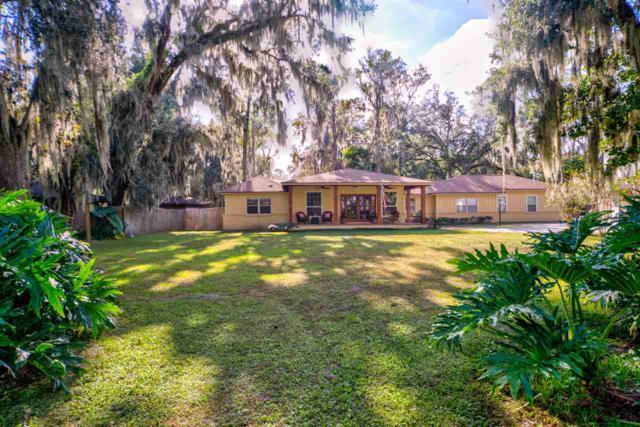 3454 Lullwater Lane, Orange Park, FL 32073 (MLS #182950) :: Memory Hopkins Real Estate