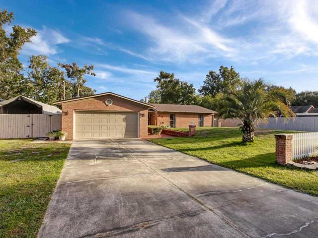 276 Harbor Drive, Palatka, FL 32177 (MLS #183034) :: Home Sweet Home Realty of Northeast Florida