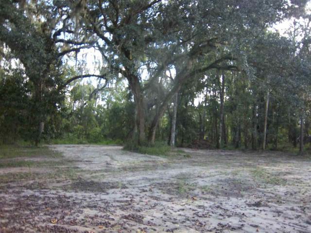 0 Pacetti Rd, St Augustine, FL 32092 (MLS #183211) :: Memory Hopkins Real Estate