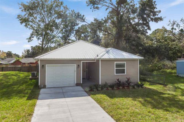 319 Ravenswood Drive, St Augustine, FL 32086 (MLS #183224) :: Florida Homes Realty & Mortgage