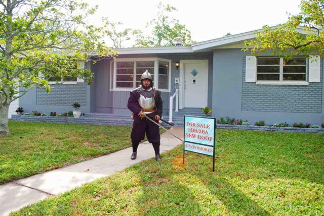 211 Alcazar St, St Augustine, FL 32080 (MLS #183227) :: Memory Hopkins Real Estate