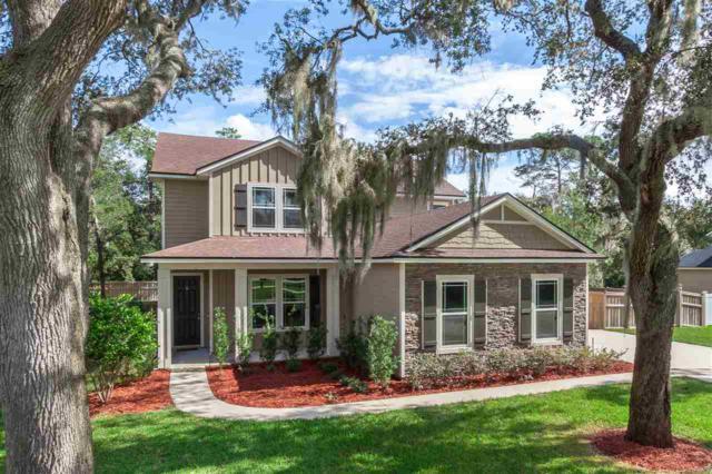 3504 Carolwood Lane, St Augustine, FL 32086 (MLS #183232) :: 97Park