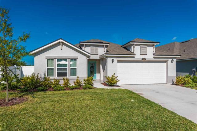 384 Deer Crossing Rd, St Augustine, FL 32086 (MLS #183337) :: Florida Homes Realty & Mortgage