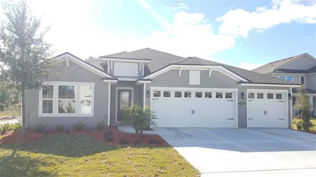 491 Split Oak Road, St Augustine, FL 32084 (MLS #183362) :: Ancient City Real Estate